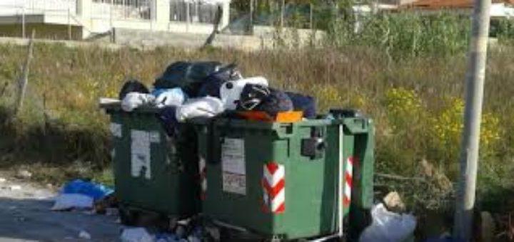 questione rifiuti