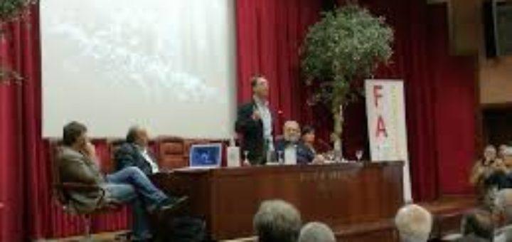 Assemblea Claudio Fava presidente