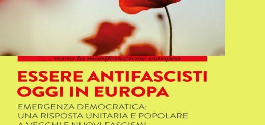 Essere antifascisti oggi in Europa